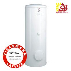 boileri-ūdens sildītāji Boileri (ūdens sildītāji) Viessmann Vitocell 100-W (300-500 litri)