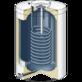 boileri-ūdens sildītāji Boileri (ūdens sildītāji) Viessmann Vitocell 100-W (100-150 litri)