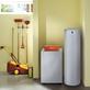 boileri-ūdens sildītāji Boileri (ūdens sildītāji) Viessmann Vitocell 100-V (160-500 litri)