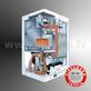 gāzes apkures katli Gāzes kondensācijas apkures katli- Viessmann Vitodens 111-W (19-35kw) B1LD