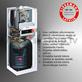 gāzes apkures katli Gāzes kondensācijas apkures katli- Viessmann Vitodens 222-F (13-35kw) B2TB + Vitotronic 200