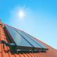 saules kolektori Solārais komplekts Vitosol 200-F ar Vitocell 100-W/-B (SM1)